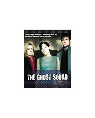 The Ghost Squad [2005] [Region 4] - DVD  CEVG The Cheap Fast Free Post