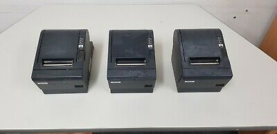 Epson TM-T88IIIP Thermal Receipt Docket POS Printer