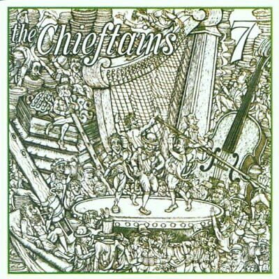 Chieftains - Volume 7 - Chieftains CD FMVG The Cheap Fast Free Post The Cheap