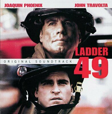 Various - Ladder 49 - Various CD FMVG The Cheap Fast Free Post The Cheap Fast