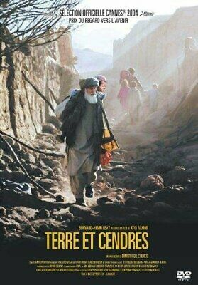 Terre et Cendres - DVD - DVD  CUVG The Cheap Fast Free Post