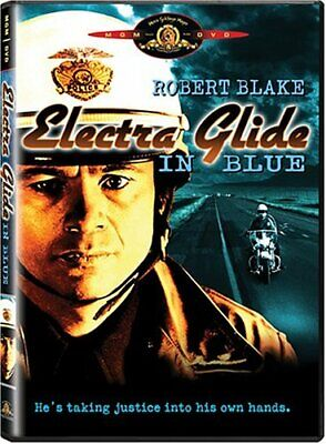 Electra Glide in Blue [DVD] [Region 1] [US Import] [NTSC] - DVD  QQLN The Cheap