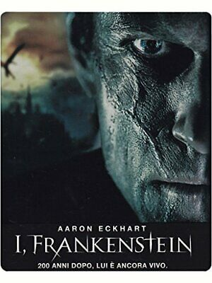 Mary Shelley - i, frankenstein (ltd steelbook edition) (dvd+blu-r... - DVD  60VG