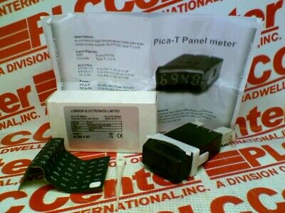 London Electronics Pica-T / Picat (Used Tested Cleaned)