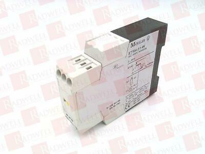 EATON CORPORATION ETR4-69-A USED TESTED CLEANED ETR469A