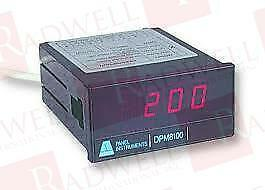 Anders Electronics Dpm-8180-2 / Dpm81802 (Used Tested Cleaned)