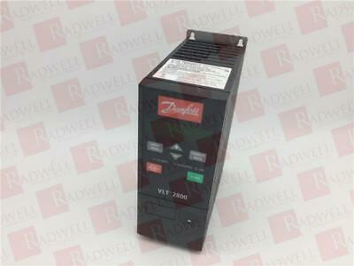Danfoss Vlt2805Pd2B20Str0Dbf00A00 / Vlt2805Pd2B20Str0Dbf00A00 (New No Box)