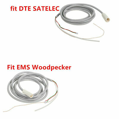 Detachable Dental Tube Hose Tubing Cable for EMS Woodpecker DTE SATELEC Scaler x