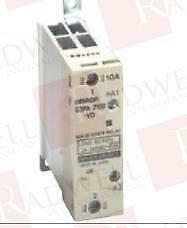 OMRON G3PA-220B-VD SOLID STATE RELAY IN20S1B1