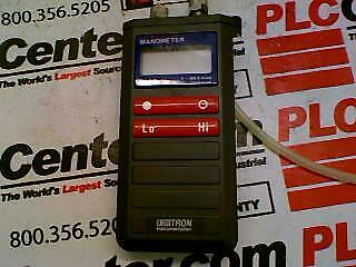 Digitron P200-H / P200H (Used Tested Cleaned)