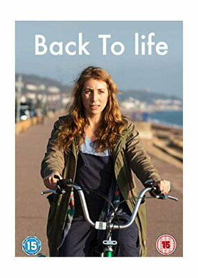 Back to Life [New DVD]
