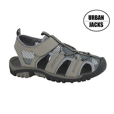 Ladies Womens Comfort Summer Sandals Sports Hiking Walking Shoe Size 3 4 5 6 7 8