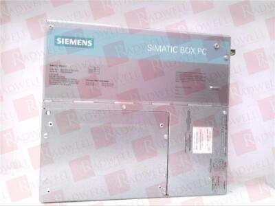 Siemens 6Es7647-6Ch30-0Aa0 / 6Es76476Ch300Aa0 (Used Tested Cleaned)