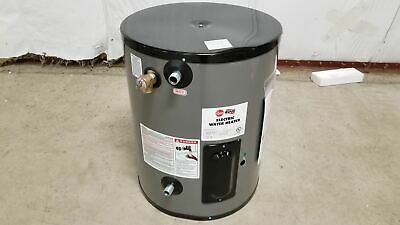 Rheem EGSP20 19.9 Gal 240V 6000W 150 Max PSI Commercial Electric Water Heater