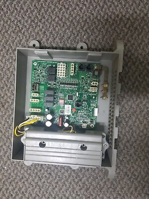 State Ultra Force Water Heater Mainboard Circuit Board 197053-000 CCB used