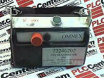 Omnex Control Systems Assembly-1423-08 / Assembly142308 (Used Tested Cleaned)