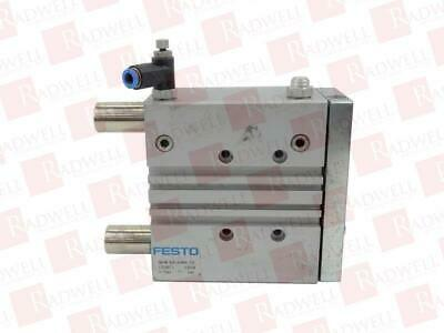 Festo Electric Dfm-50-80-P-A-Gf / Dfm5080Pagf (Used Tested Cleaned)