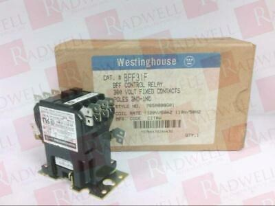 Westinghouse Bff31F / Bff31F (New In Box)