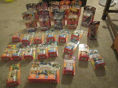 SKYLANDERS GIANTS Figures Character NEW COMPLETE YOUR COLLECTION DEAL READ