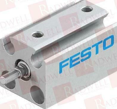 Festo Electric Advc-6-5-A-P-A / Advc65Apa (New No Box)