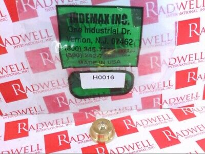 Indemax H0016 / H0016 (New In Box)