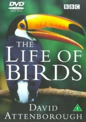 The Life of Birds [DVD] [1998] - DVD  SNLN The Cheap Fast Free Post