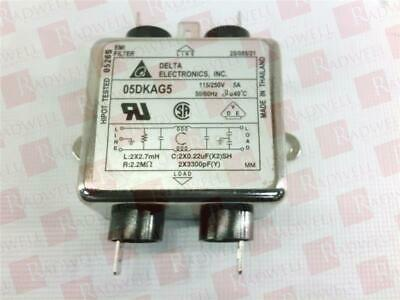 NEW NO BOX EFB0405MD DELTA GROUP ELECTRONICS EFB0405MD