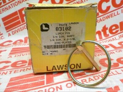 Lawson Products 83102 / 83102 (New In Box)