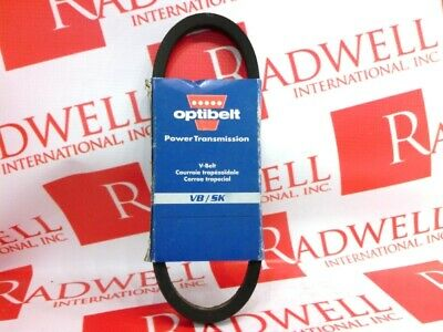 Optibelt 4L220 / 4L220 (New No Box)