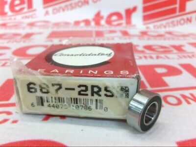 NEW IN BOX 30208P5 CONSOLIDATED BEARING 30208-P//5