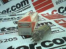 Raytheon 12Dz6 / 12Dz6 (Used Tested Cleaned)