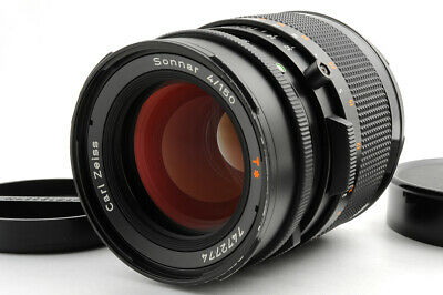 Near Mint Hasselblad Carl Zeiss Sonnar T* CF 150mm f/4 for 500C/M 501C 503CW