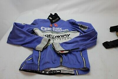 BREAKAWAY COURIER SYSTEMS bike jersey (medium/large) - $18 00 | PicClick
