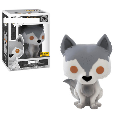 Funko Pop Game of Thrones Nymeria #76 Action Figure Gift