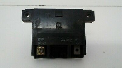 Free Shipping Square D 9998X23 Magnet Coil 24V NEW!!