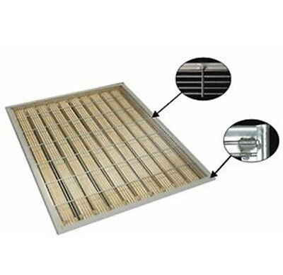 10 Frame Metal Bound Queen Excluder (2 Pack) Mann Lake HD120