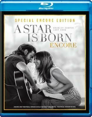 A Star is Born (DVD,2018)