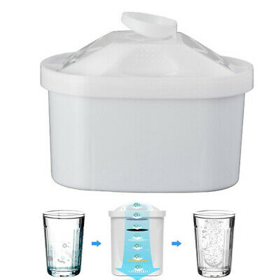 Fit For Brita Maxtra Water Filter Jug Replacement Filter Cartridge 2 Generation