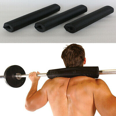 Hot Sell Barbell Pad Squat Supports Weight Lifting Pull Up Neck Shoulder Protect