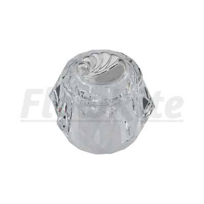 FlowRite Replacement Acrylic Knob for Delta RP2389 Single Handle Lav Faucet
