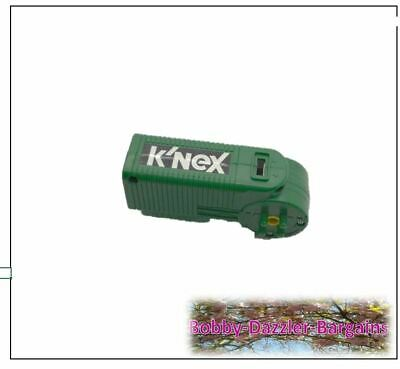Batteries . K/'NEX Battery Motor Black Forward Reverse 34rpm