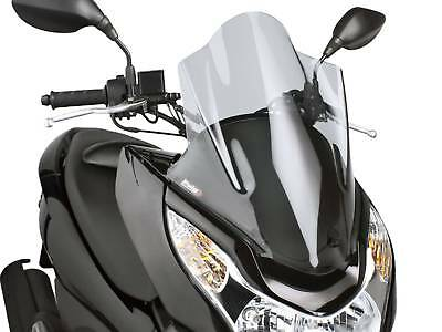 Windschild Puig V-Tech Touring smoke für Honda PCX 125i 4T 10- JF28