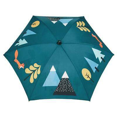 Cosatto Parasol (Foxtale) Fits Wow/Giggle 2/Giggle Mix/Ooba/Woosh