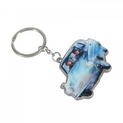 Official Harry Potter Ron Weasley Flying Car Key Ring Chain Keyring