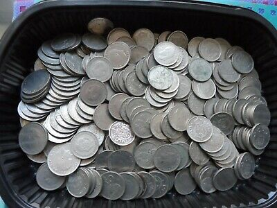 1 .65 Kg. Spanish Pesetas Coins 5 And 25.1949 - 1995.