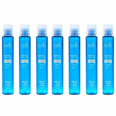 Best Korea Cosmetics LADOR Perfect Hair Fill-Up 7pcs Protein Hair