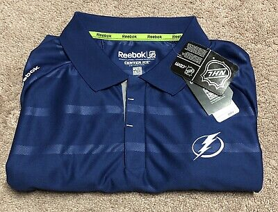 4efcd4e9 TAMPA BAY LIGHTNING LOGO 1 3/4 inch PATCH POLO SHIRT BABY ITEMS BAGS ...