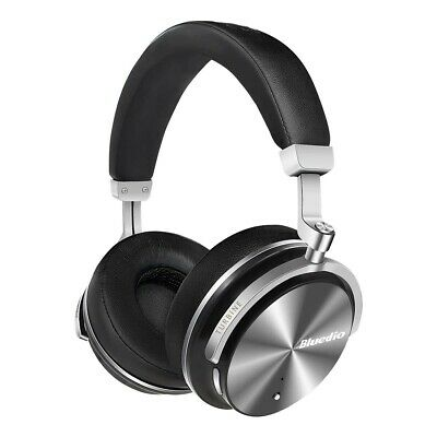 Bluedio T4s Bluetooth Headphones Noise Cancelling Headsetswith MicWireless