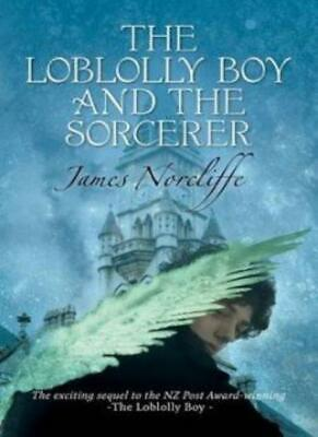 The Loblolly Boy and the Sorcerer.