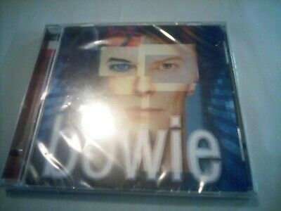 David Bowie : Best of Bowie CD (2002)